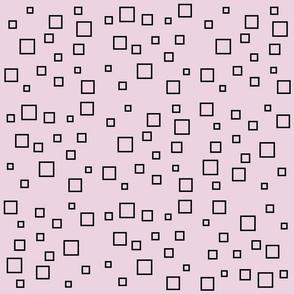 Small Pink Blocks