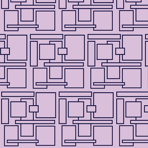 Big Pink Blocks