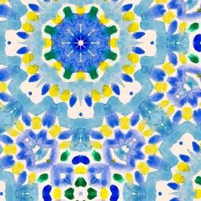 Marrakesh Starburst