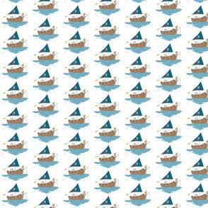 BoatingBears