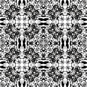 Symmetrical abstraction