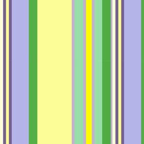 faux Basque iris 1
