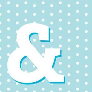 Single Ampersand