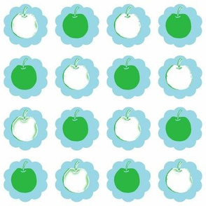 retro-blue-apples