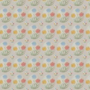 Flinchum Flower Bubbles