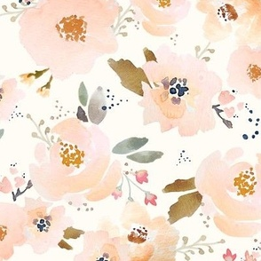 Indy Bloom Peachy Blossoms A