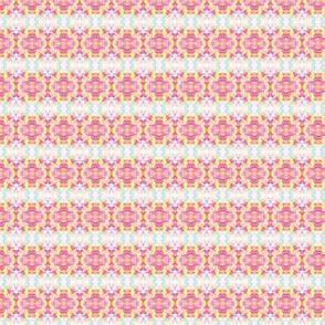 D&D's Faux Dye ~ Pink Stripes