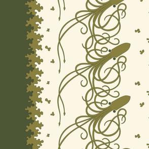 Squid_Border_Print-Green