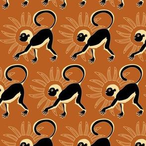 Werkstatte Monkeys