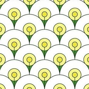 05190879 : scale1x dandelion head