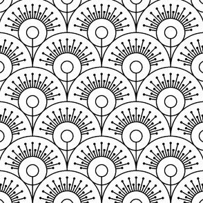 05190881 : scale : pins on a pin head