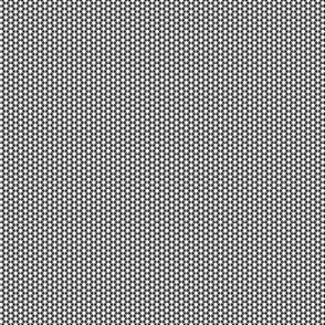 Chainmail Black On White 1:3