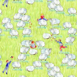 123 compter les mouton pour s'endormir 3
