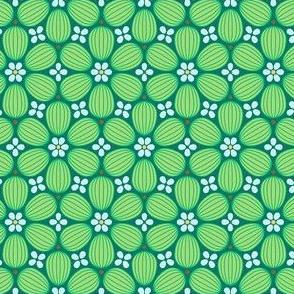 05191994 : ovoid 6 : serene green
