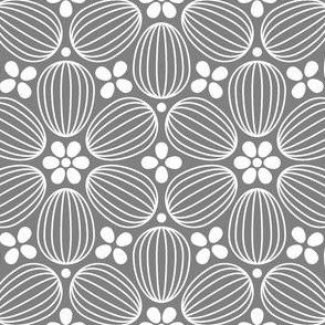 05192926 : ovoid 6 : dark grey