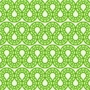 circle loop : plant cells