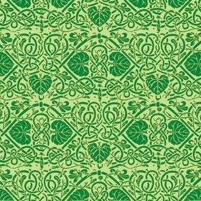 Irish Princess Green