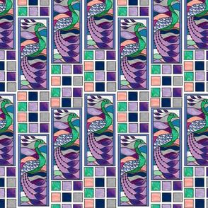 peacockrepeatpattern