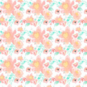 Indy Bloom Design Blushing Babe A