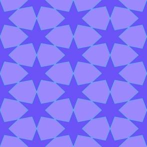 star bright lavender
