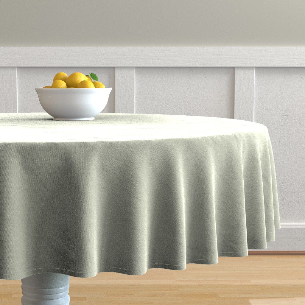 Malay Round Tablecloth featuring Stone by spellstone