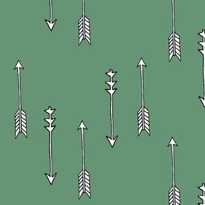 Arrows Green