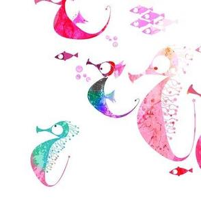 Pink Stampede
