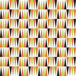 Tall Triangles