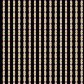 Bamboo style pattern