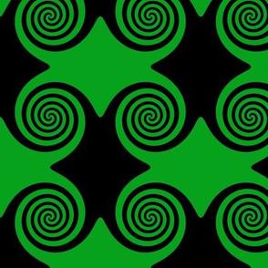 5206957-black-green-spirals-by-onestitchdesigns