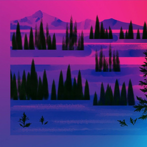 Mountain Magic 4