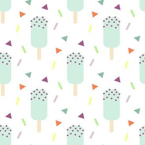 Mint Ice-Cream