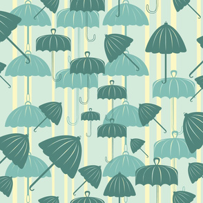 RainFour2011
