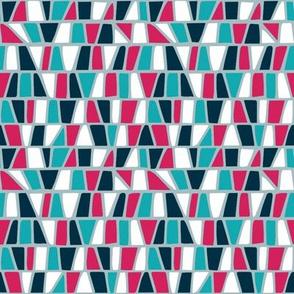 Maisy Mosaic