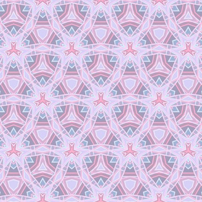 036 Amethyst Crystals