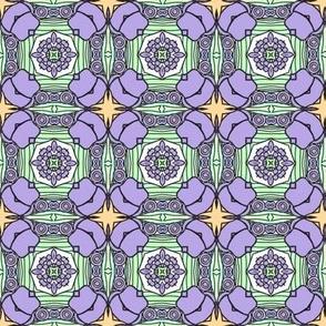 lavender loafing