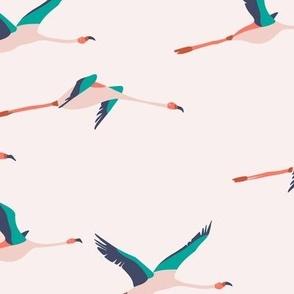 flamingo_peach