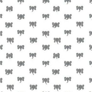 Elephant Dots