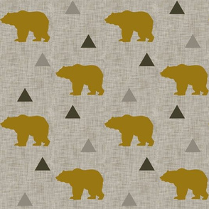 Bears_and_Triangles_Mustard