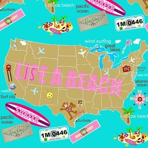 cooky map
