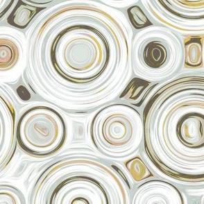 Precession - marble