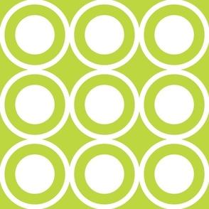 CircleLatticeGreen