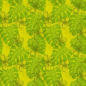 Garden Edge dirty yellow