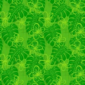 Garden Edge green