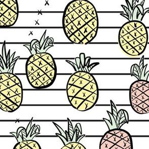 pineapplestripes