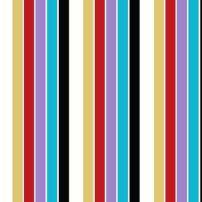 Paracelsus Stripe