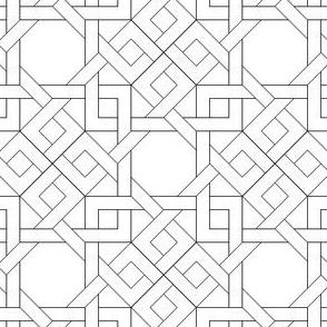 05261322 : S84V2V1 octagonal weave