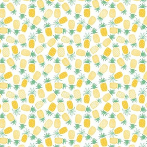 Pineapple Print (Small)