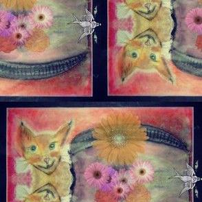 Playtime fur Kitten Twinz!