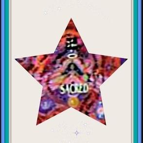 Sacred Star Goddess~*